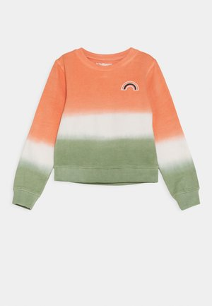 KID - Sweater - light orange