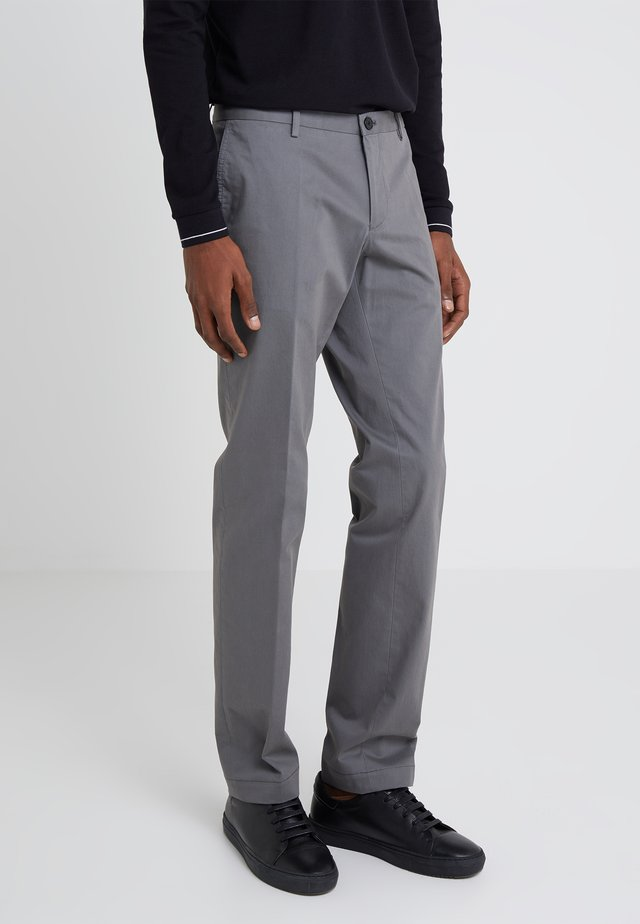 GERALD - Chino kalhoty - grey