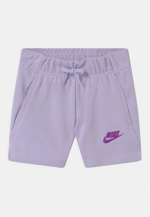 CLUB - Shorts - purple chalk