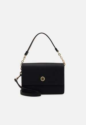 HONEY SHOULDER BAG - Torebka - black