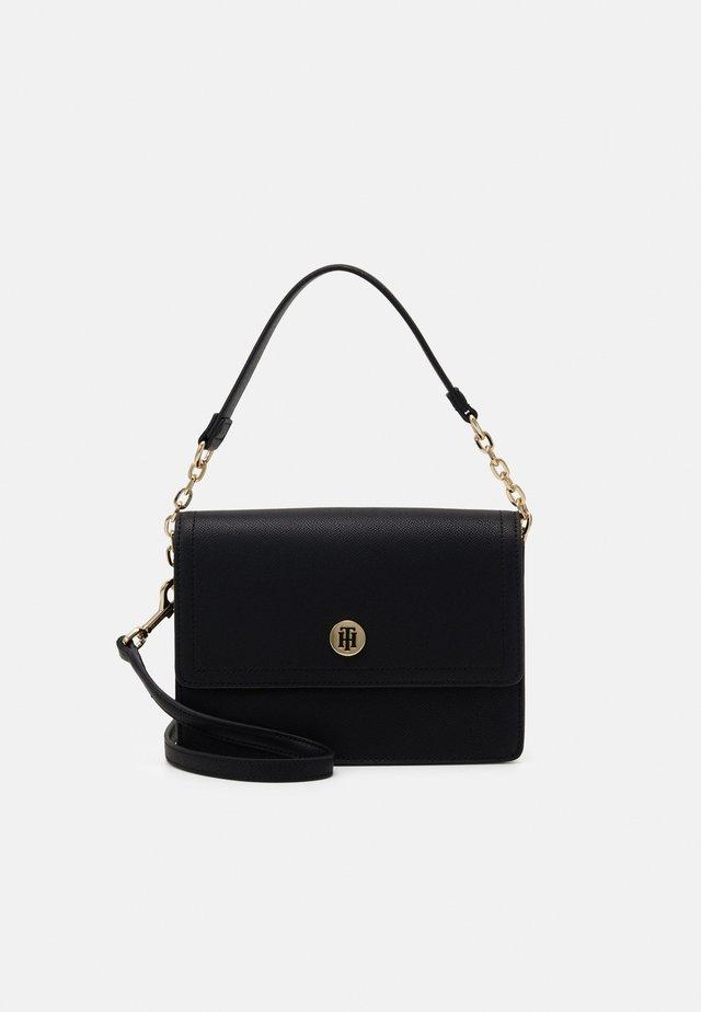 HONEY SHOULDER BAG - Handbag - black