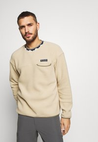 Columbia - WAPITOO - Sweat polaire - ancient fossil/collegiate navy - 0