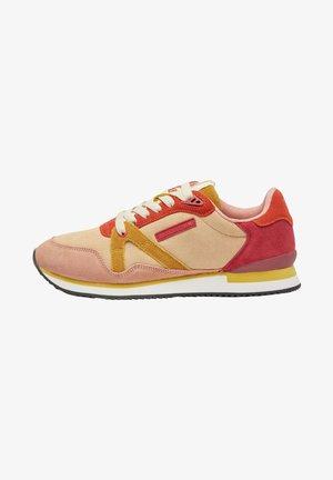 ANDREE - Sneakers basse - pink orange