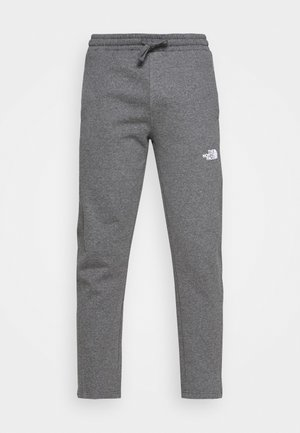 STANDARD PANT - Pantalon de survêtement - medium grey heather