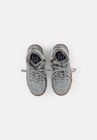 Cotton On - CRAFTED HIKER BOOT - Botines con cordones - winter grey - 3