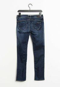 Pepe Jeans - Slim fit jeans - blue - 1