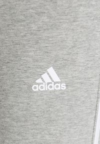 adidas Performance - Leggings - mottled grey - 5