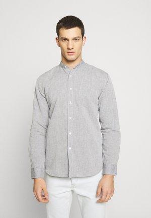 THE ORGANIC MANDARIN - Camicia - navy blazer