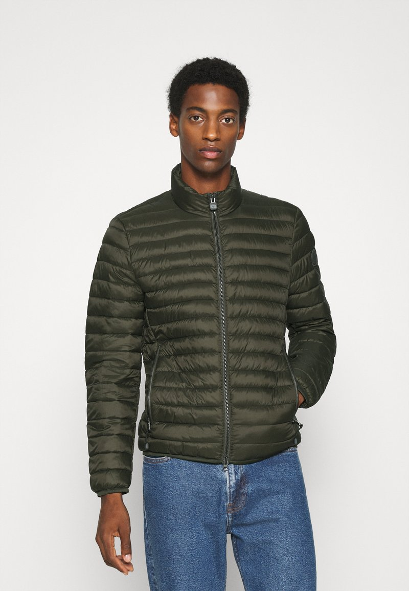 Marc O'Polo - REGULAR FIT - Light jacket - rosin