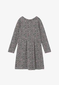 happy girls - Žerzejové šaty - grey/light pink - 2