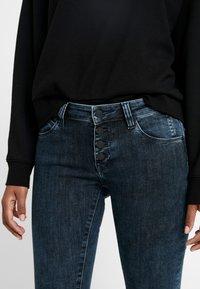 Mavi - LEXY - Jeans Skinny Fit - ink random embelished - 5