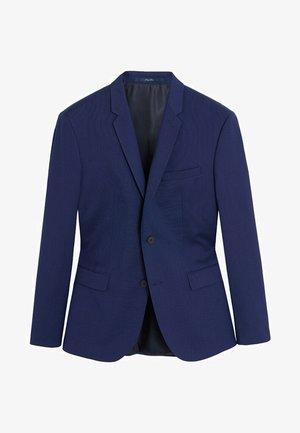 PAULO - Suit jacket - ink blue