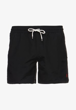 TRAVELER - Swimming shorts - black