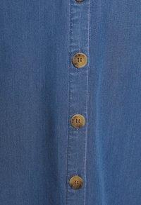 ONLY Petite - ONLMANHATTAN SKIRT - Denim skirt - dark blue denim - 2