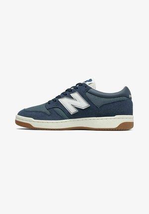 480 - Zapatillas - natural indigo / white