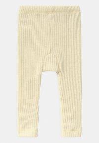 Joha - HEAVY UNISEX - Leggings - Trousers - nature - 1