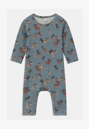 NBMREINER - Pyjama - lead