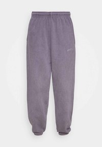 BDG Urban Outfitters - PANT - Tracksuit bottoms - lilac - 4