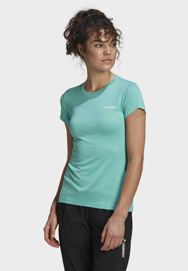TIVID - T-shirt basic - green
