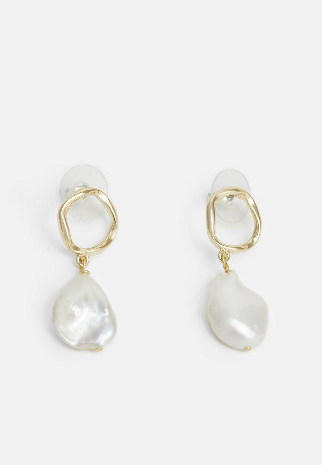 MAXIME  - Earrings - gold-coloured