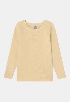 Jersey de punto - off white