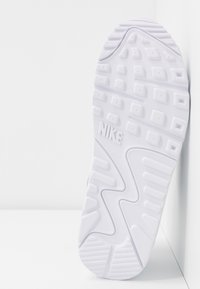 Nike Sportswear - AIR MAX 90 - Sneakers - white/black - 6