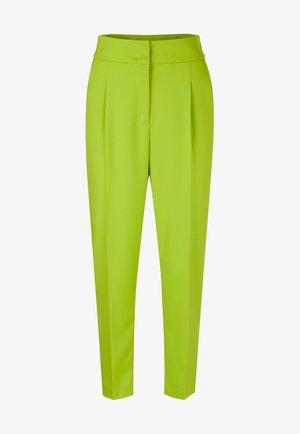 Trousers - pea