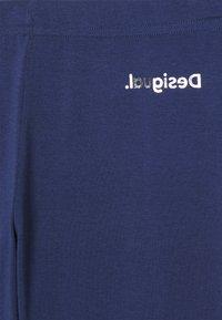 Desigual - SIGLOS - Legíny - blue - 2