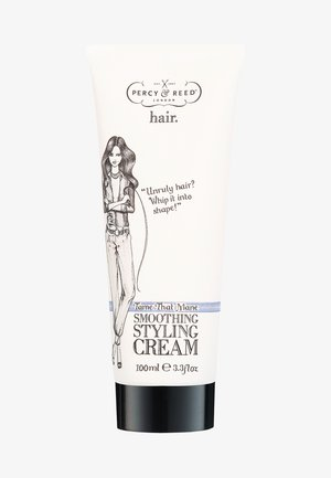 TAME THAT MANE SMOOTHING STYLING CREAM  - Hair styling - -
