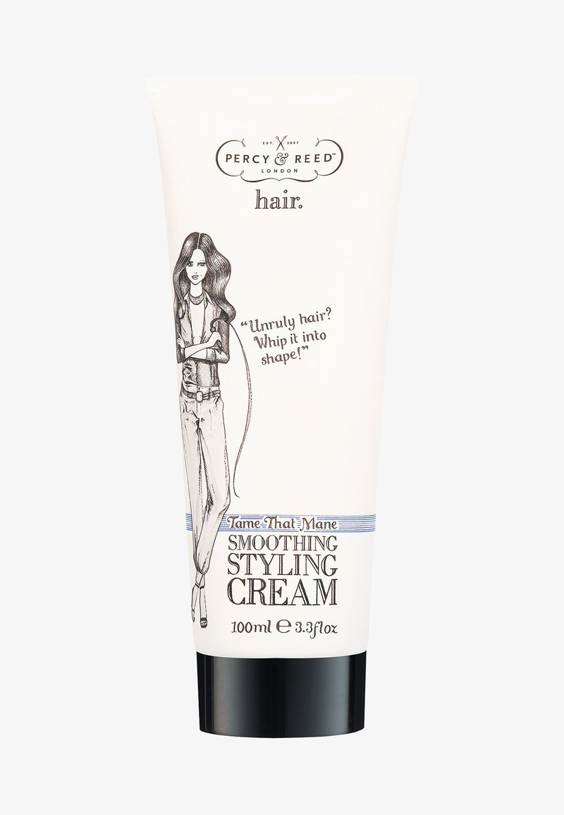 Percy & Reed - TAME THAT MANE SMOOTHING STYLING CREAM  - Styling - -