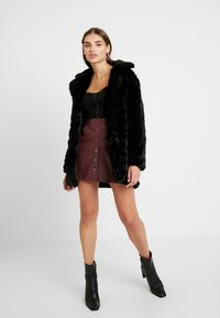 Nly by Nelly - I AM HERE - Topper langermet - black - 1