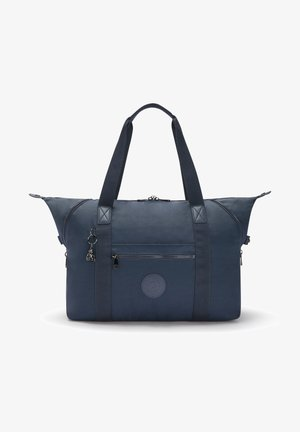 ART M - Tote bag - grey slate t