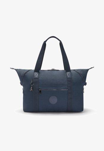 ART M - Tote bag - grey slate t