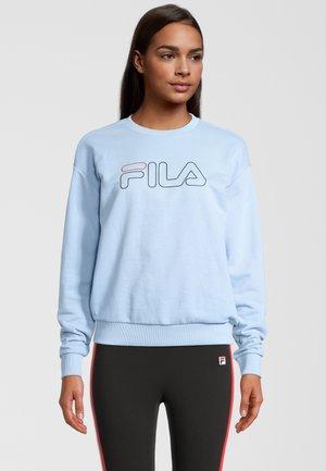 LARA  - Sweatshirt - placidblue