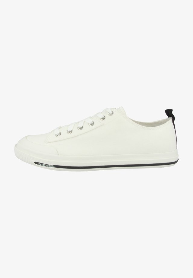 S-ASTICO  - Sneakers laag - star white