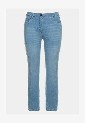 SOPHIE - Slim fit jeans - ligh tblue