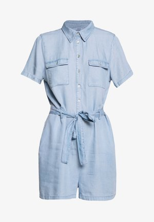 ONLMIRANDA PLAYSUIT  - Jumpsuit - light blue denim