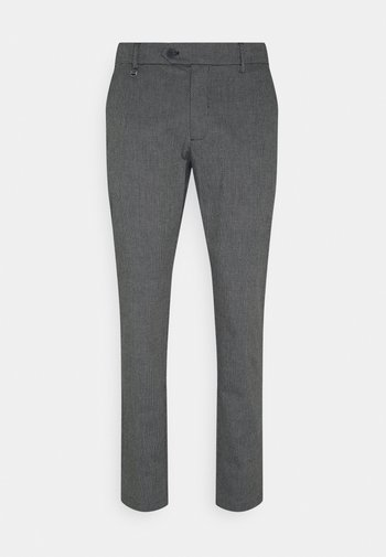 TROUSERS BRYAN  - Pantaloni - ink blu