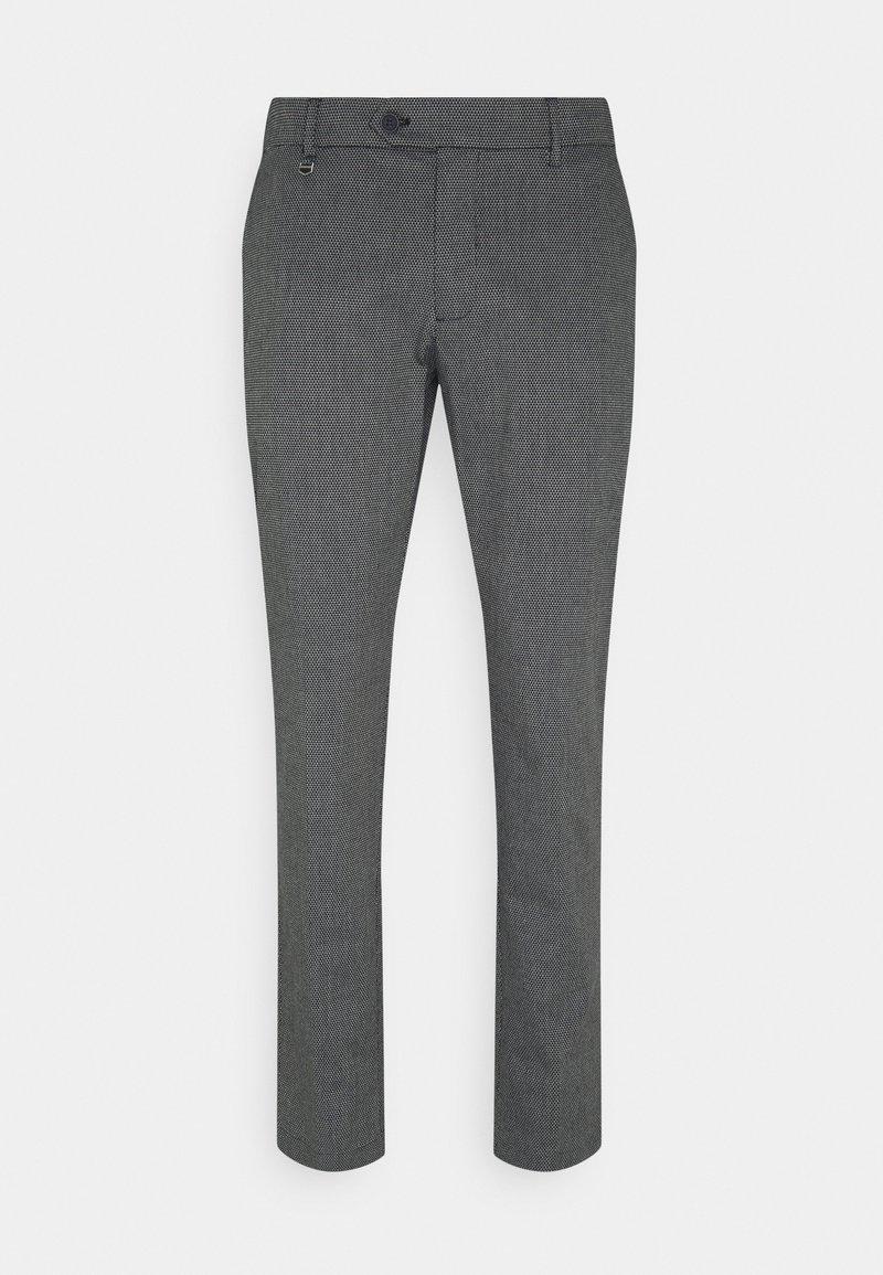 Antony Morato - TROUSERS BRYAN  - Pantalones - ink blu