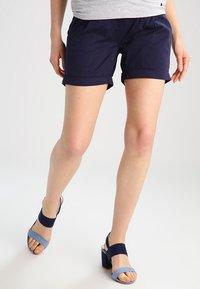 JoJo Maman Bébé - Shorts - navy - 0