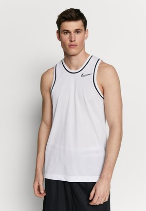 DRY CLASSIC - Top - white/black