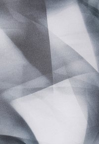 Nike Performance - RUN 7/8 - Tights - black/silver - 6