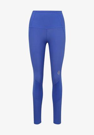 SKINS KOMPRESSIONSHOSE  - Leggings - dazzling blue