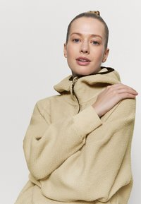 Rojo - SHELBY SHERPA HOODIE - Sweat polaire - natural - 3