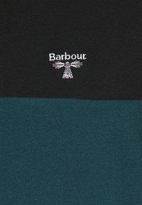 Barbour Beacon - DENTON - Piké - black - 2
