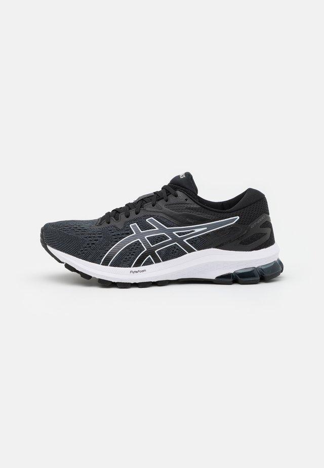 GT-1000 10 - Stabilní běžecké boty - black/white