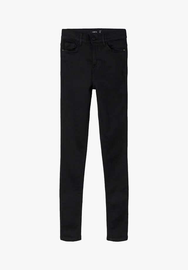 Jeans Skinny Fit - black denim