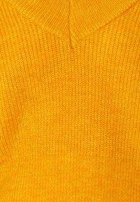 Trendyol - Jumper - mustard - 2