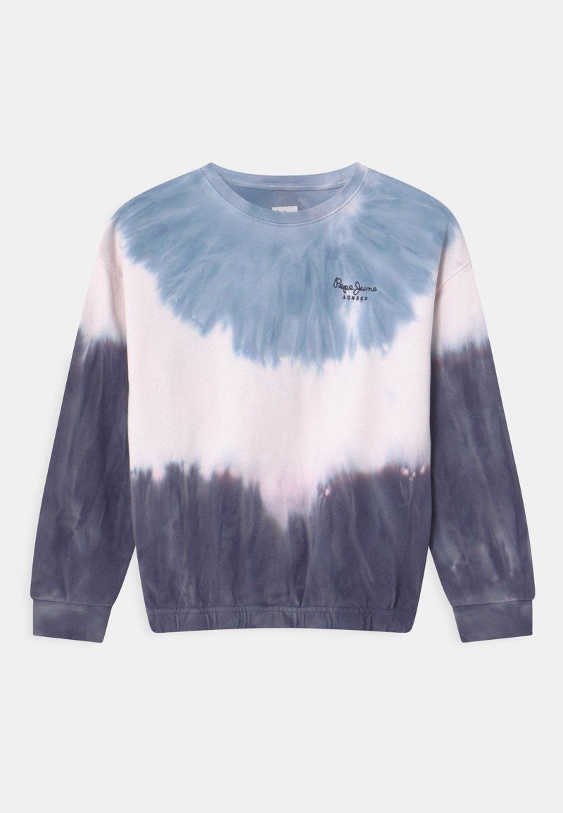 Pepe Jeans - TRACY - Collegepaita - light blue