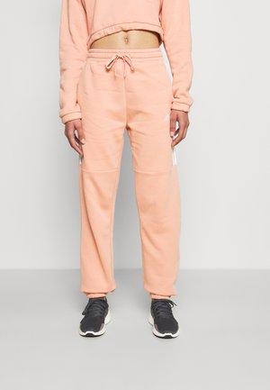 SPORT - Pantalon de survêtement - ambient blush